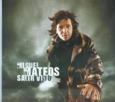 Miguel Mateos en La Falda