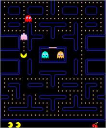25 Años del Pacman