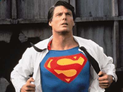 Adios a un grande : Christopher Reeve