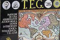 Campeonatos de T.E.G.
