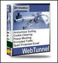 Un soft para la PC permite navegar por Internet sin dejar rastros de nuestra identidad.